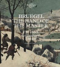 Bruegel - The Hand of the Master: Buch