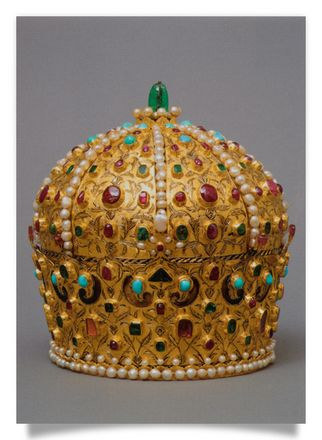 Crown of Stephan Bocskay