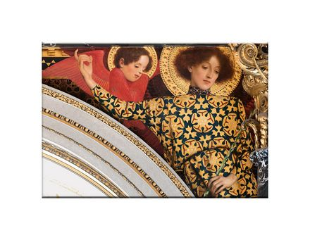 Klimt - Old Italian Art