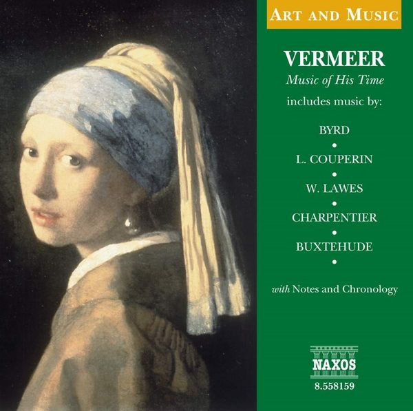 Vermeer - Music of His Time