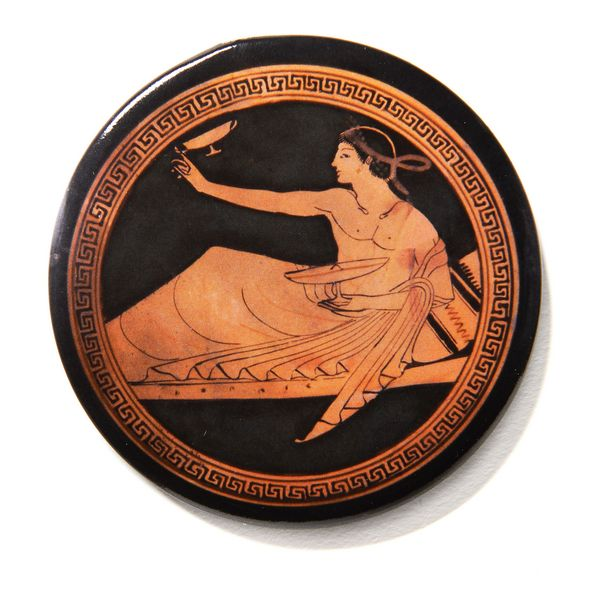 Red Figure Kylix