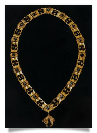 Neck Chain of the Order of the Golden Fleece