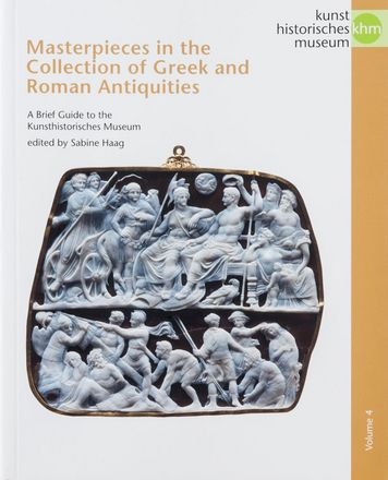Masterpieces in the Collection of Greek and Roman Antiquities