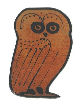Greek Owl