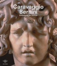 Caravaggio & Bernini: Exhibition Catalogue 2019