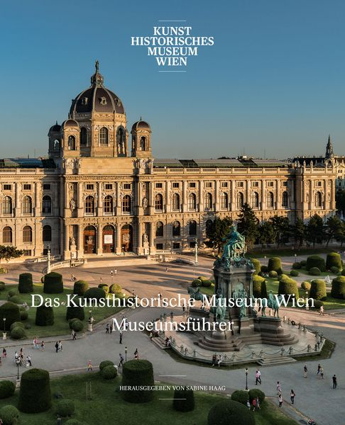 The Kunsthistorisches Museum Vienna