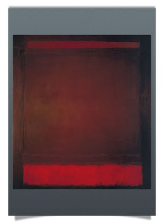 No. 64 (Untitled), 1960