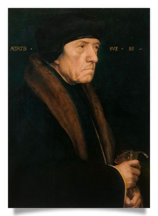 Dr. John Chambers, Physician to King Henry VIII.