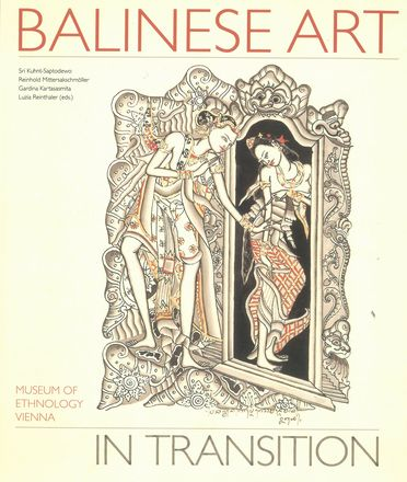 Balinese Art in Transition