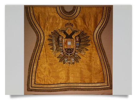 Tabard of the Herald of the Austrian Empire