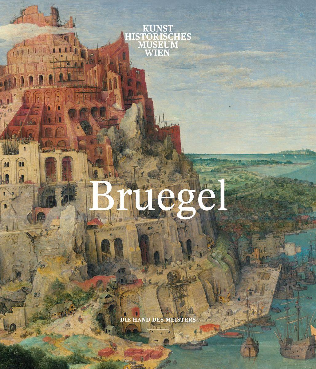 Exhibition Catalogue 2018 Bruegel Khm Shop