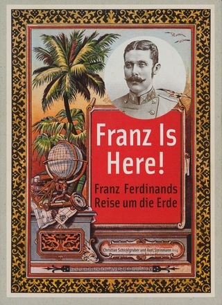 Franz Is Here!