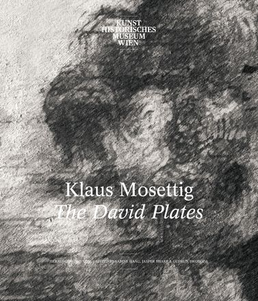 Klaus Mosettig - The David Plates