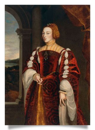 Isabel of Portugal