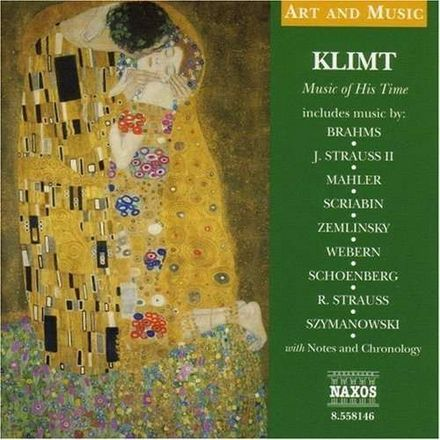 Klimt - Music of His Time
