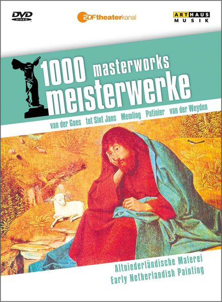 1000 Masterworks - Early Netherlandish Painting