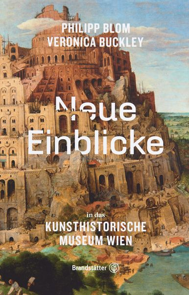 New Insights into the Kunsthistorisches Museum Vienna