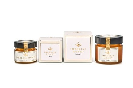 Imperial Honey Vienna