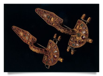 Pair of Fibulae