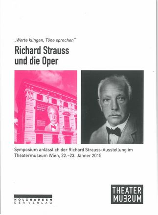 Richard Strauss and the Opera