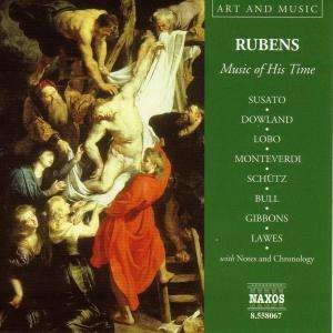 Rubens - Music of His Time